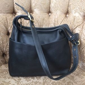 VINTAGE COACH Shoulder bag